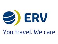 ERV Reiseversicherungen
