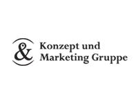 Konzept & Marketing